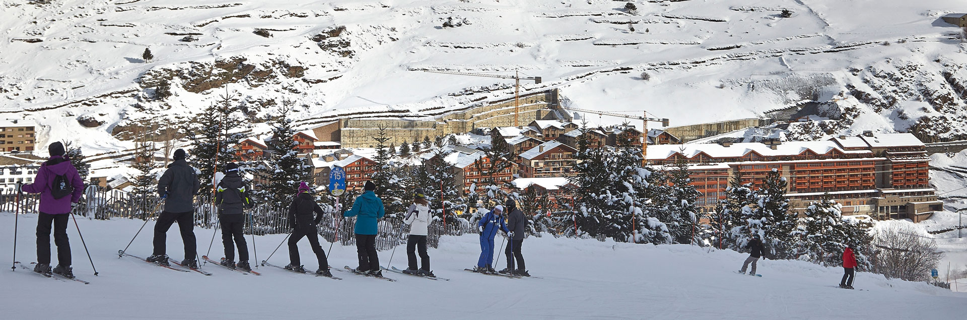 Proposals to do in Andorra during winter & summer