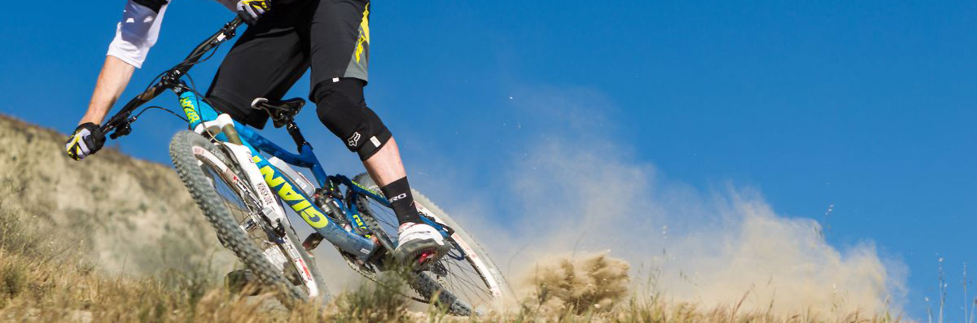 Services that offers Grandvalira Mountain Bike Park Soldeu