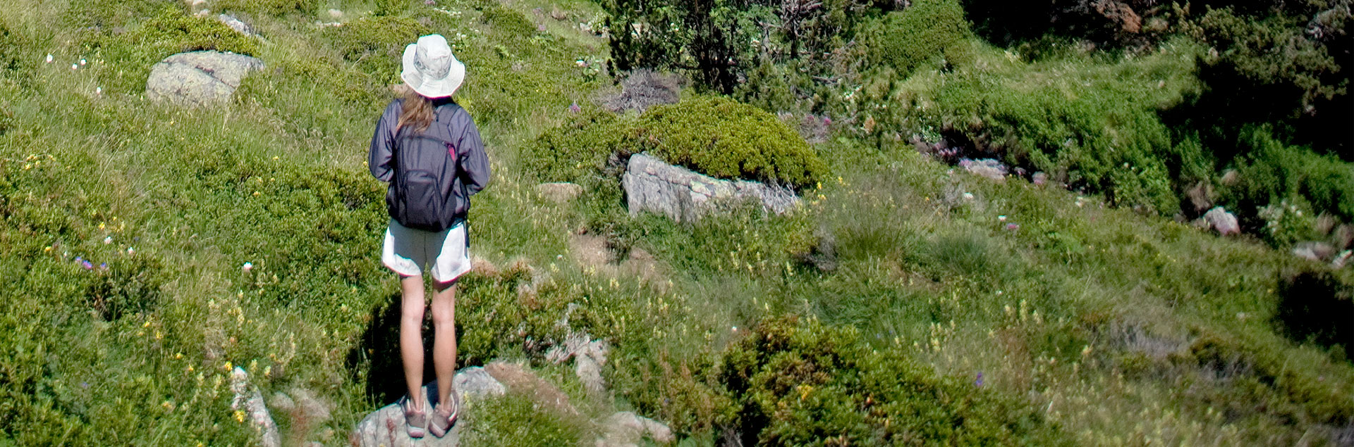 hotels with guide hiking in soldeu