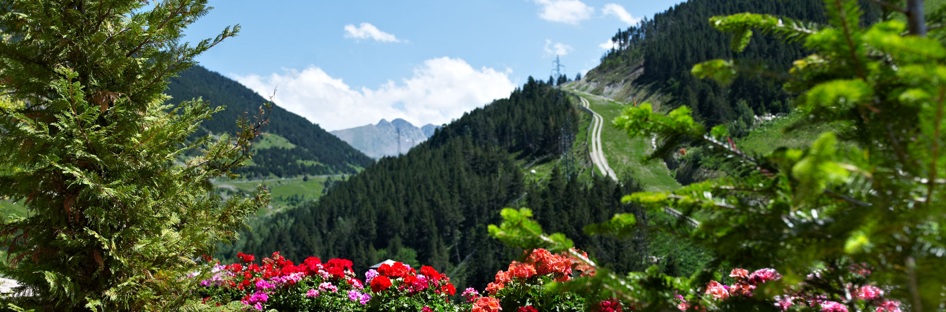 Andorra in summer, other history to discover