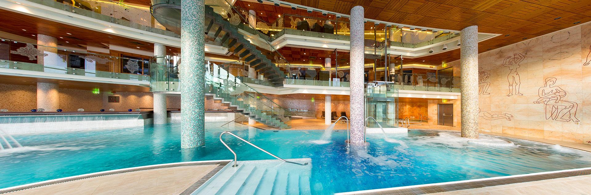 Hotel Sport Andorra Spa