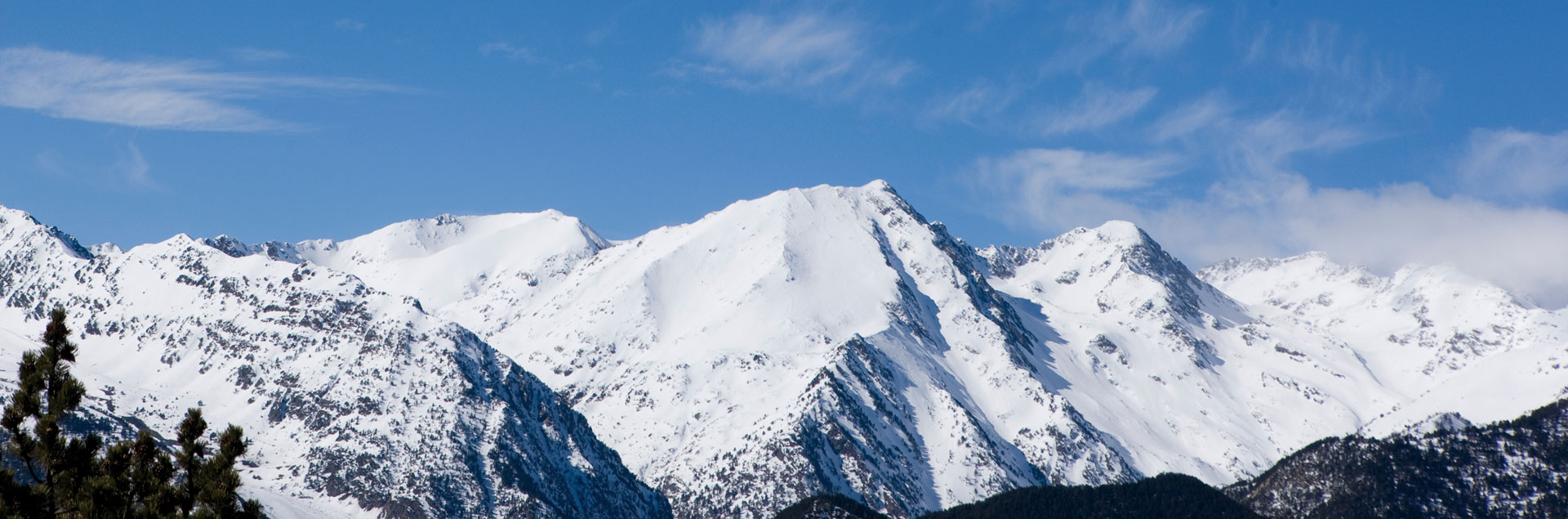 Granvalira Soldeu offers a wide range of ski slopes in Andorra