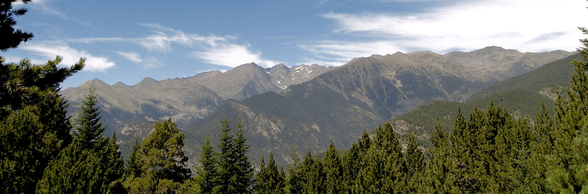 Andorra a place to be discovered hiking during summer