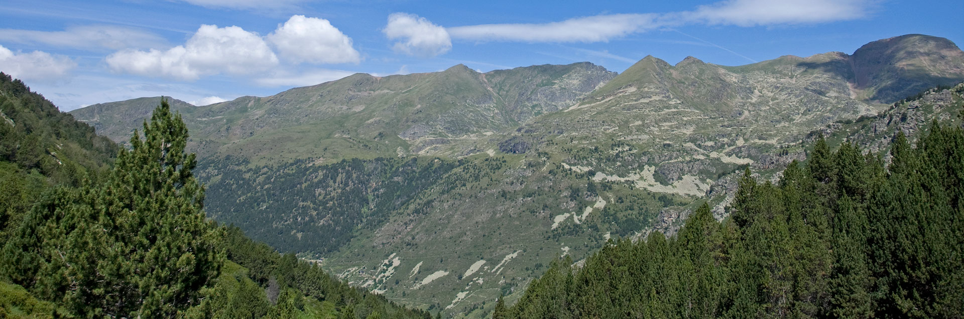 Hotel in Soldeu to hiking in Andorra