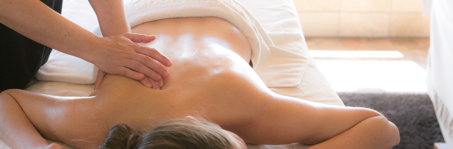Sportive & relaxant massages, spa Soldeu