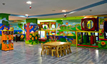 playroom for children